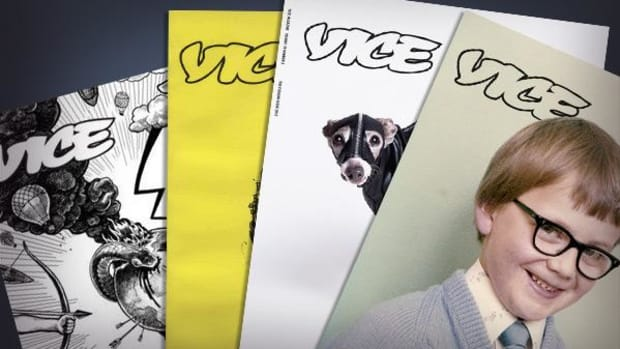 Vice's Big Bet on Mobile TV in the Age of Facebook and YouTube