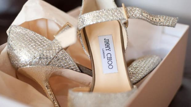 5 Outrageously Expensive Jimmy Choo Shoes and Bags That Should Scare Coach