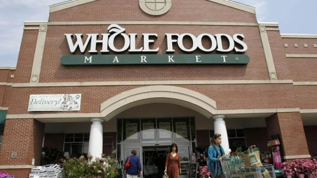 Jim Cramer on Jana: Turns Out There Wasn't a Larger Bidder for Whole Foods
