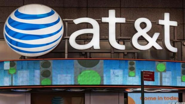 AT&T Shares in Focus as Rival Verizon Misses Analyst Estimates