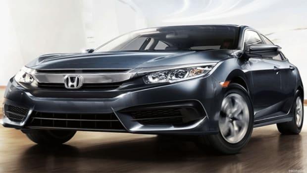 Honda Lifts Full-Year Profit Guidance