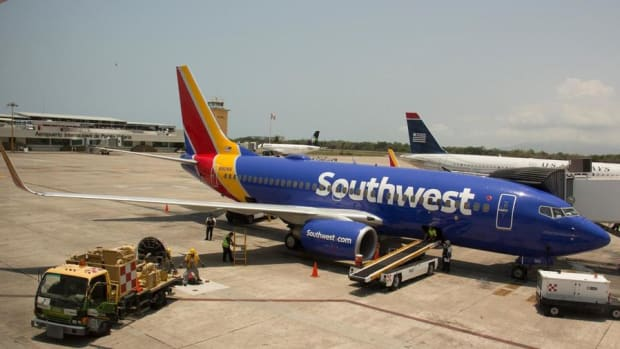 Southwest Airlines CEO on Tax Reform, Hawaii Routes and Bitcoin