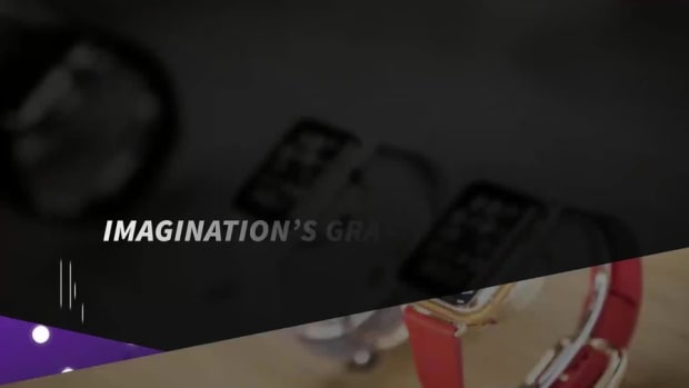 Apple Ditches Imagination Technologies