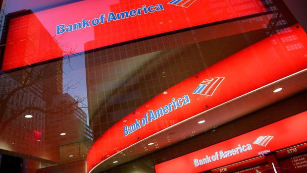 Watch: Jim Cramer Reveals When to Buy Bank of America