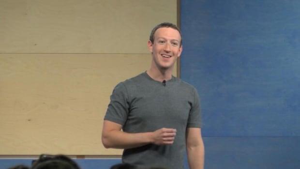 Video: Mark Zuckerberg Unveils New Tools for Social Good