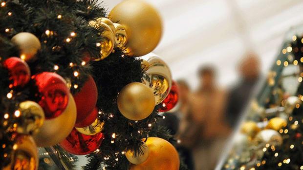 5. Christmas tree