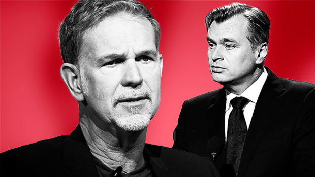 Netflix vs. Nolan -- Which One Represents the Future of Film?