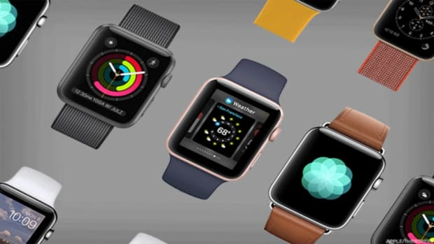 Are You Ready For The New Apple Watch?