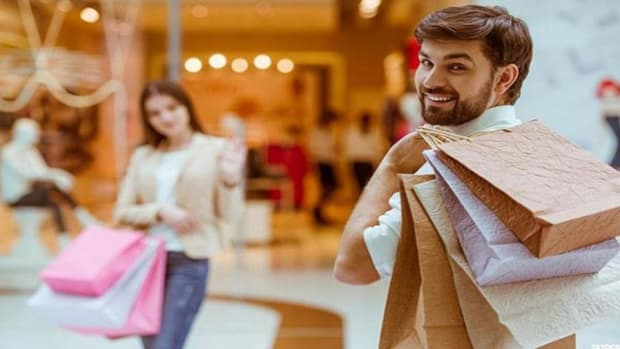 Consumer Goods Companies See Sales Surge