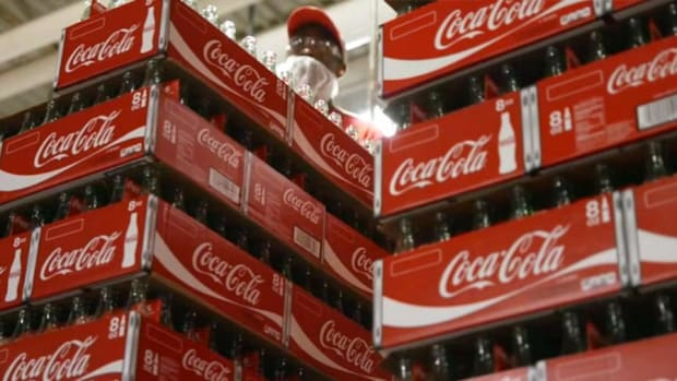 Jim Cramer: Credit Suisse Was Right to Upgrade Coca Cola