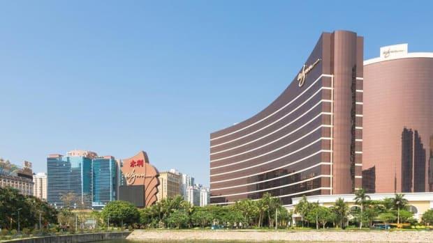 Jim Cramer's Outlook on Wynn Resorts Shares