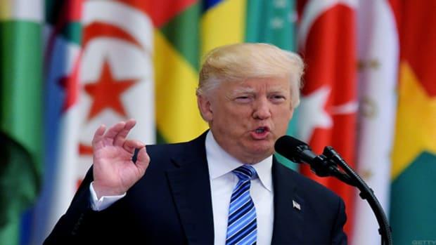 Trump Set To Announce Decision on Paris Climate Agreement