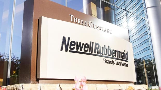 Jim Cramer: When to Buy More Shares of Newell Brands