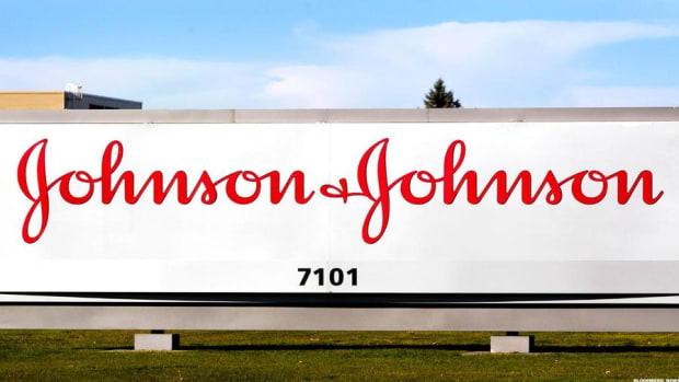 Jim Cramer: Johnson & Johnson Will Do Well With Actelion