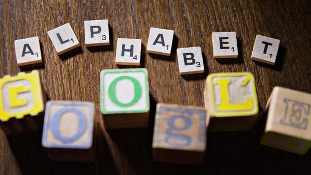 Video: Jim Cramer Reveals What to Watch in Alphabet's Earnings