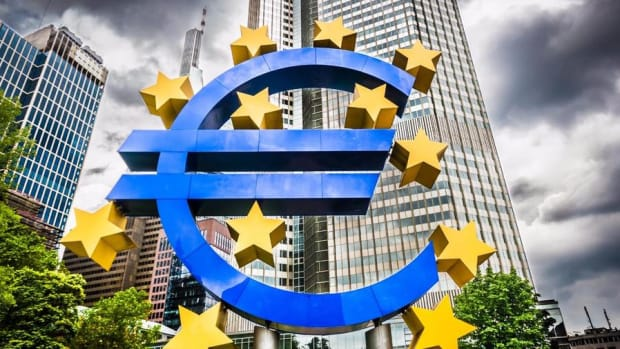 Jim Cramer Weighs In on the European Central Bank Announcement