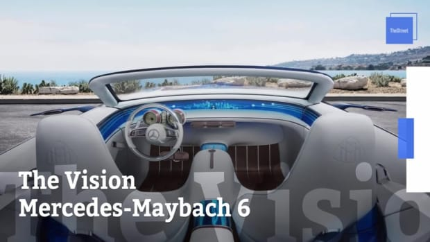 Watch: Mercedes-Benz Models That Will Blow You Away