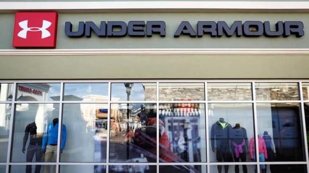 Watch: Jim Cramer Responds to Under Armour's Declines