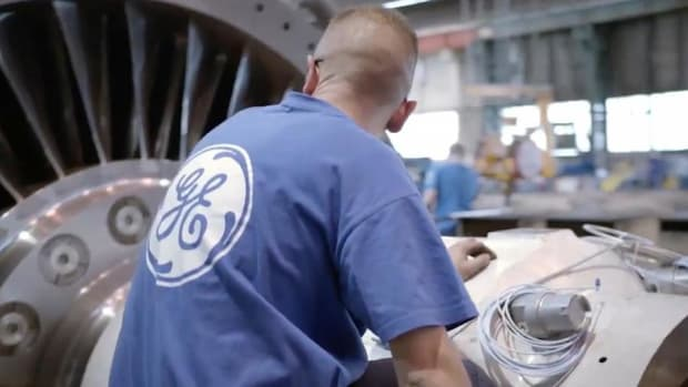 Jim Cramer on Reports of General Electric Job Cuts: Flannery Isn't Wasting Any Time