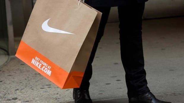 Jim Cramer Breaks Down Nike's Latest Earnings