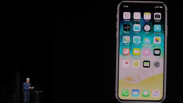 Video: Jim Cramer on Apple iPhone X Demand