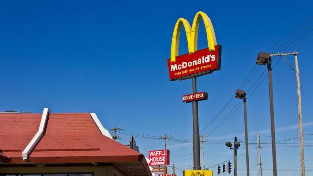 McDonald's, Activision, and Wal-Mart Are 3 'Rocket Stocks' This Week