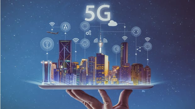 Jim Cramer's Top Stock Pick to Buy for the 5G Revolution
