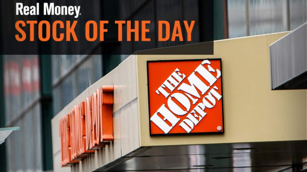 Is Home Depot Still a Bellwether Stock?