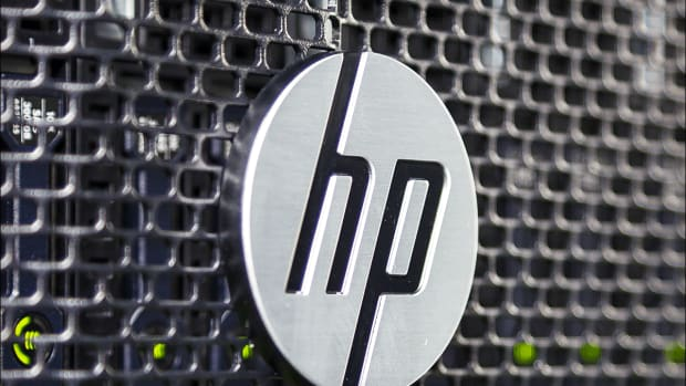 HP Shares Gain After Q4 Earnings Beat But Stays Silent on Xerox Takeover Battle