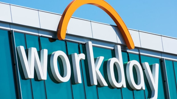Workday Offers Too Little Upside for Too Much Risk