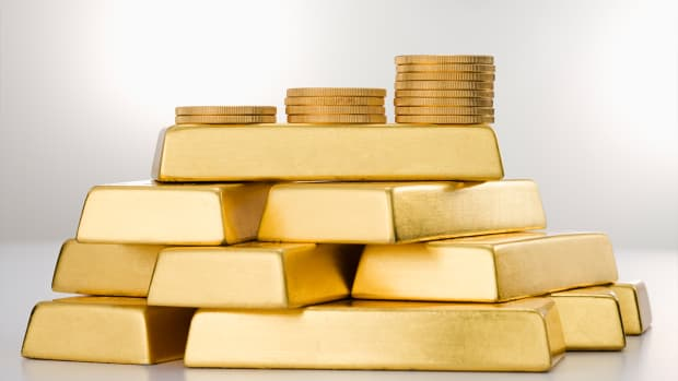 Why Gold Is More Than a Safe Haven Asset
