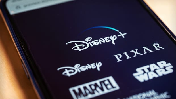 Disney+ Pulling In About a Million New Subscribers a Day - Report