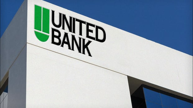United Bankshares to Buy Carolina Financial in $1.1 Billion Stock Transaction