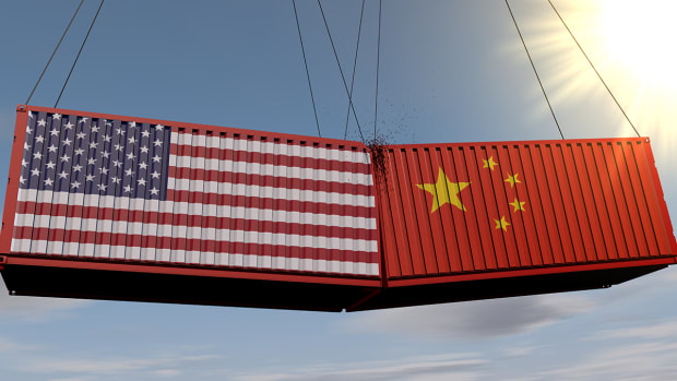 Jim Cramer: What Late Night Talks Between the U.S. and China Mean for Trade