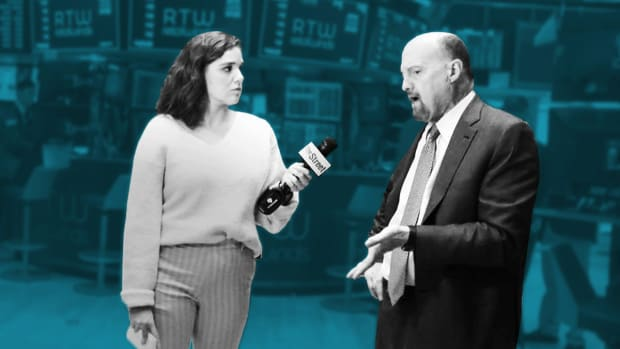 Jim Cramer on the Potential Postponement of a U.S.-China Trade Deal, Salesforce