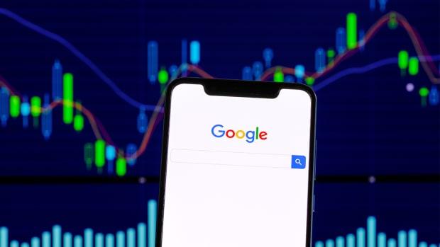 A Good-News Trifecta for Alphabet's Google