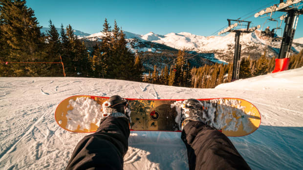 Surf or Ski: The Best Winter Vacation Spots in the U.S.