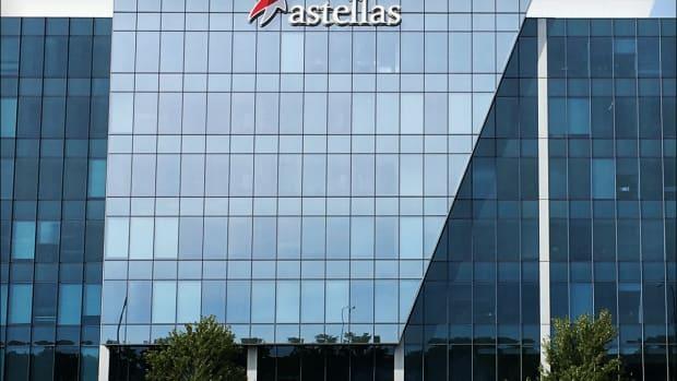 Audentes Therapeutics Soars on Astellas Pharma's $3 Billion Purchase