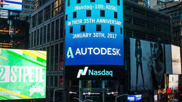Autodesk Analysts Raise Stock Targets, Are Positive on Positioning and Prospects