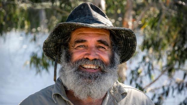 fea australia Dominic Jeanmaire : Shutterstock