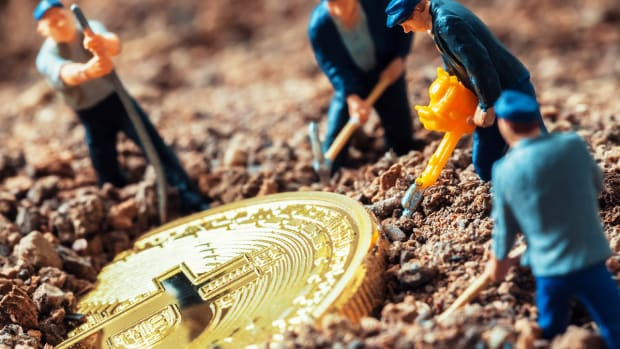 Bitcoin Cybercurrency