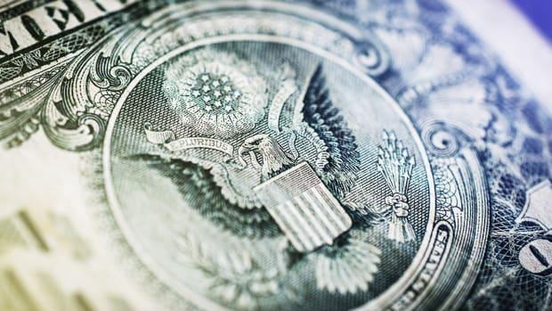 U.S. Dollar Economy