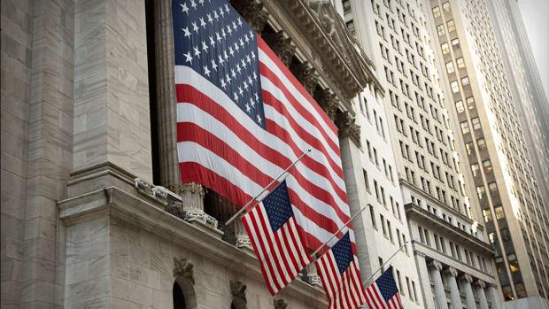 Stock Market Traders New York Stock Exchange
