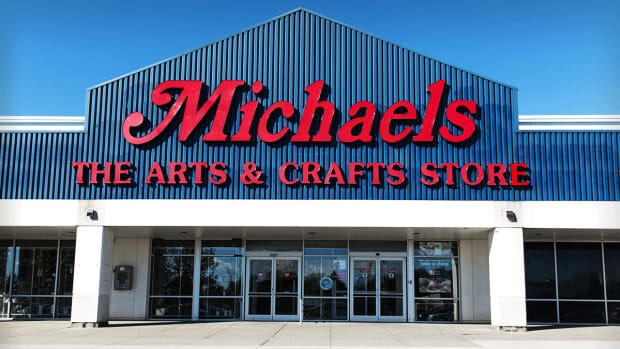 Michael's Specialty retail company