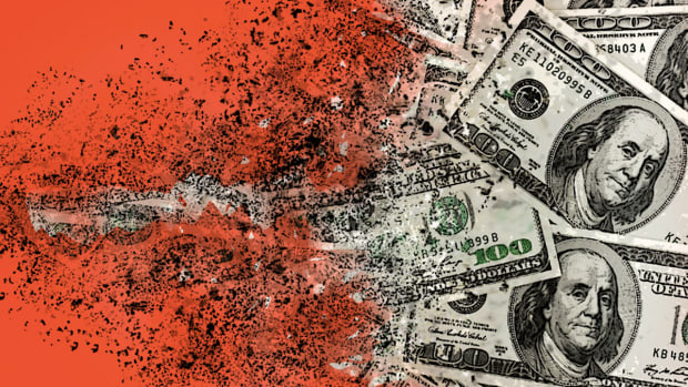 Stock Market Economy Crash