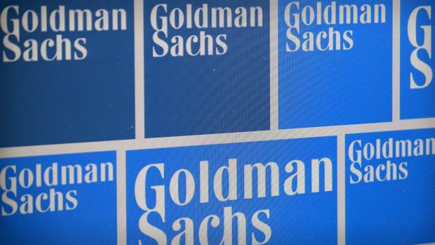 Goldman Sachs Lead