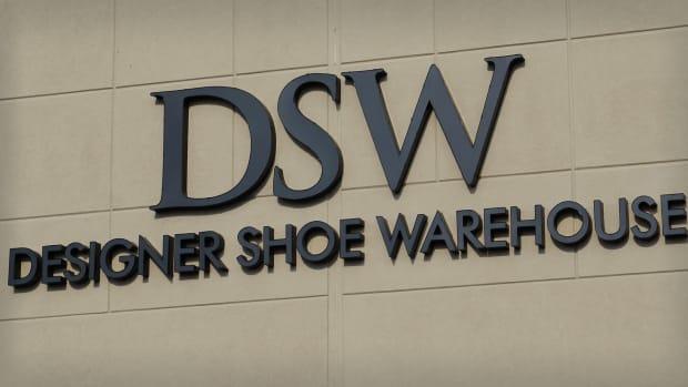 Designer Brands DSW Lead
