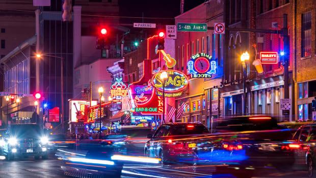 24 Nashville  By f11photo Shutterstock