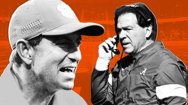 Highest Paid College Football Coaches Lead