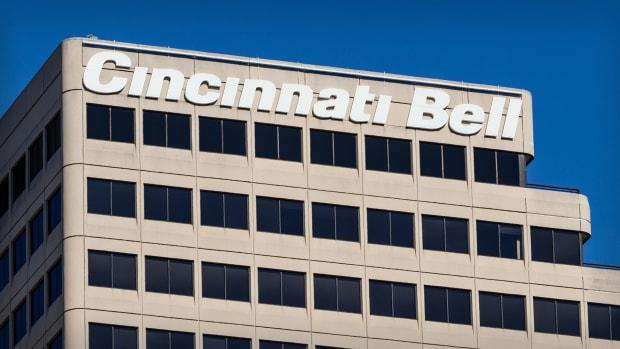Cincinnati Bell Lead